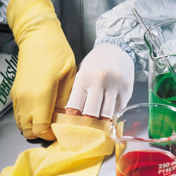 Glove Liners for nitrile gloves